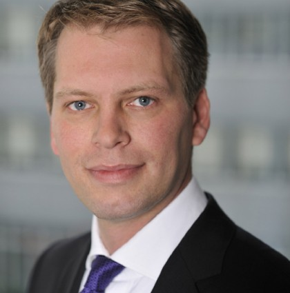 Corporate Portrait Hamburg: freenet AG CEO