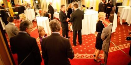 Event: Reception by Ukrainian Consulate