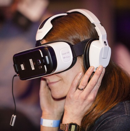 Eventfotografie Berlin: Virtual Reality