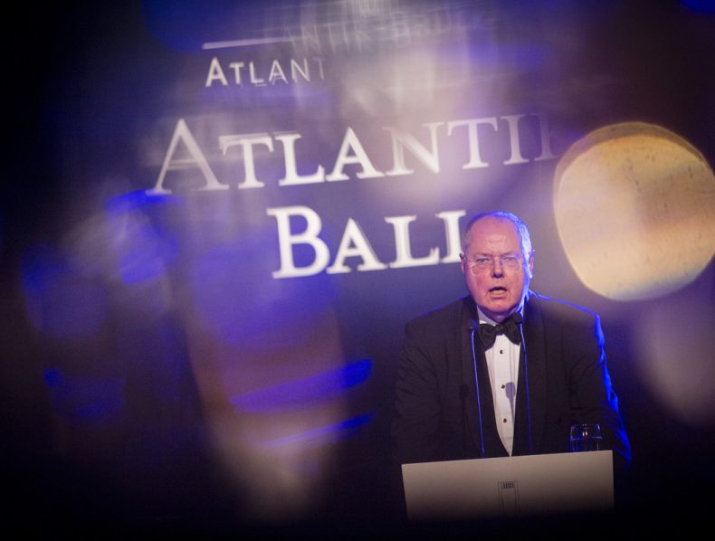 Event photography: Atlantik Ball